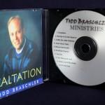 Exaltation CD