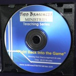 Teaching Series Fight Back Into The Game CD