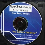 Teaching Series The Call Of A Tile Mover CD