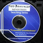 Teaching Series Purposeful Unsettledness CD